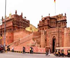 Jaisalmer Package