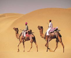 Jaisalmer Package Tour