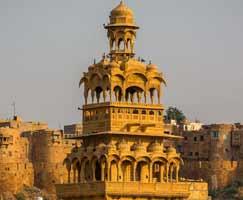 Jaisalmer Travel Package