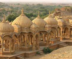 Holiday Package Jaisalmer