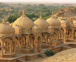 Holiday Package Jaisalmer