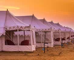 Jaisalmer Vacation