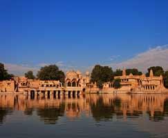 Jaisalmer Tourism Package