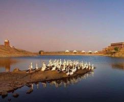 Holiday In Jaisalmer