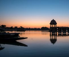 Tour To Jaisalmer