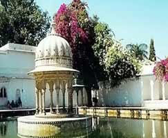 Package Tour To Jaisalmer