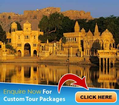 Jaisalmer Tour Packages